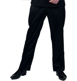 Funny Fashion Trousers Black 116