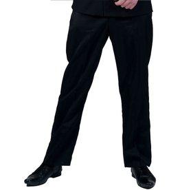 Funny Fashion Pants Black 56/58