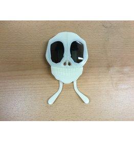 bril skelet