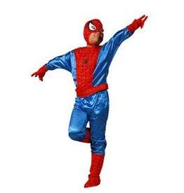 ABC-karnaval Spiderman 152