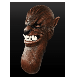 Maskworld Weerwolf masker lange kin