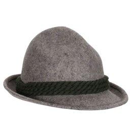 Hat Tiroler Grey