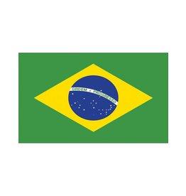vlag Brazilië 90 x 150 cm