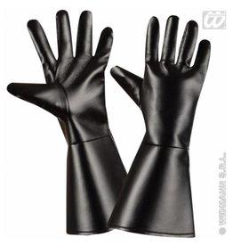 character gloves black