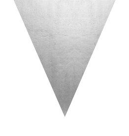vlaggelijn zilver 5m
