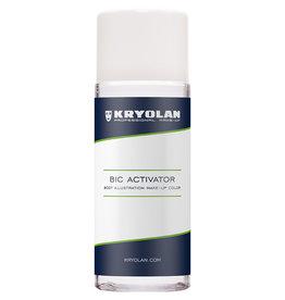 kryolan Body Illustration Make-Up activator 100ml