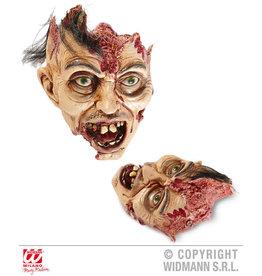 horror head 26 cm