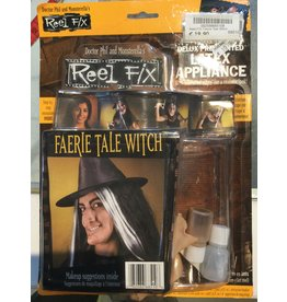 Rubies Reel Fix Faerie Tale Witch