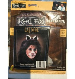 Reel F/X Cat Nose