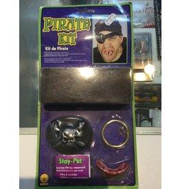 Rubies Pirate kit