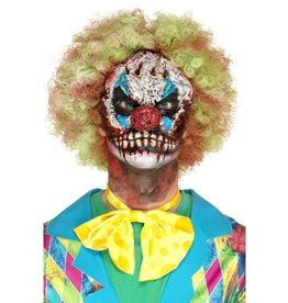 Smiffys Clown Head Prosthetic