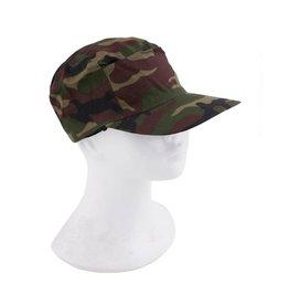 Legerpet camouflage