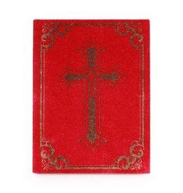 Sinterklaasboek met ringband