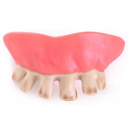 gebit scheve tanden