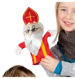 handpop Sint en Piet