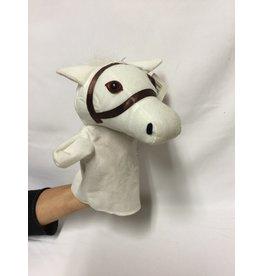 Handpop paard van Sinterklaas