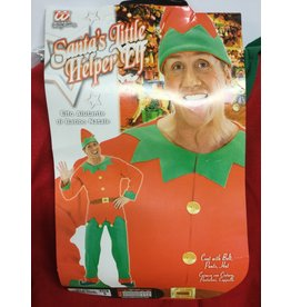 Widmann Santa's little helper elf