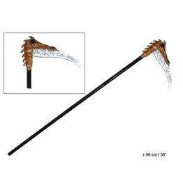 zeis met vogelkop 96 cm