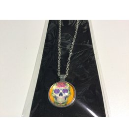 ketting day of the dead