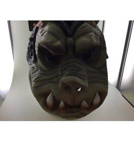 Star Wars masker rubber