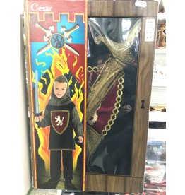 ridder in box