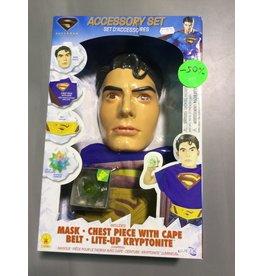 Superman kind box set