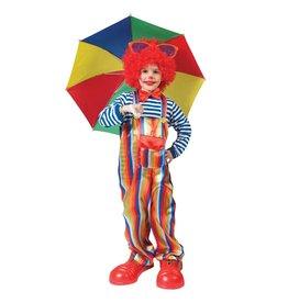 Funny Fashion Clown Bobo