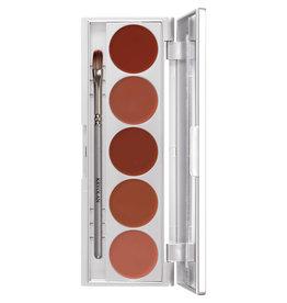 lip rouge set 5-kleuren