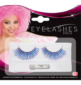 laser fashion eyelashes