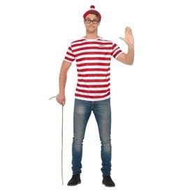 Waar is Wally kit