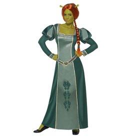 Fiona Shrek costume M