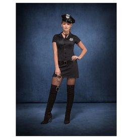 naughty cop M
