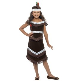Indiaanse 7 - 9 jaar