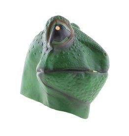 latex masker kikker