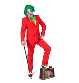Funny Fashion Joker James m 52-54