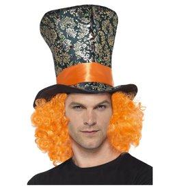 Mad Hatter Hoge hoed