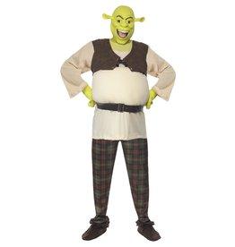 Smiffys Schrek costume with mask