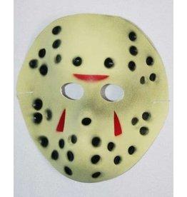 hockey masker foam