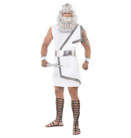 Zeus Griekse God Medium