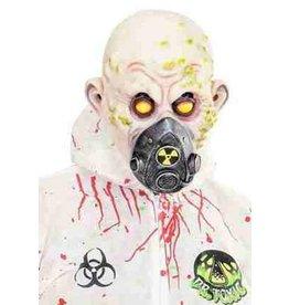latex masker bio hazard