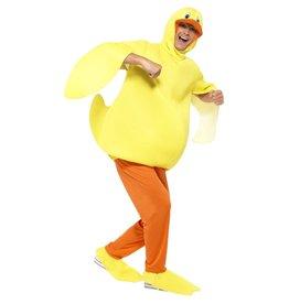 Duck costume Eend