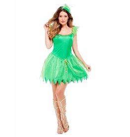 Woodland Fairy Costume M