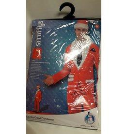 Santa Cool Costume