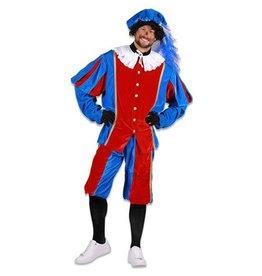 Zwarte Piet populair