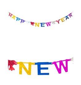 happy new year slinger 180 cm