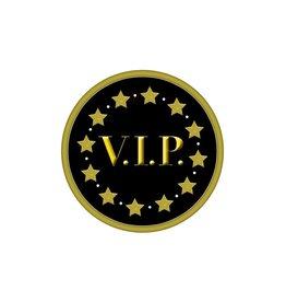 VIP onderleggers magnetisch 6 stuks