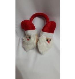 Santa Claus oorverwarmers