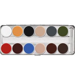 Supracolor palet B