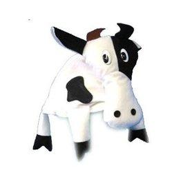 Funny Fashion hoed koe