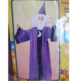 Wizard 11-14 jaar